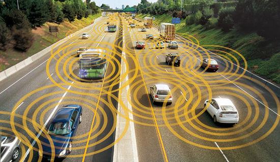 开拓中国车联网市场 需与本土企业合作