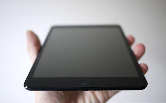 纽约发生iPad大劫案 3600台iPad mini被窃