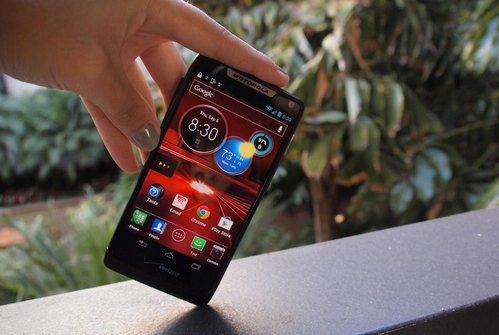11月十大安卓手机排名 LG Nexus 4居首