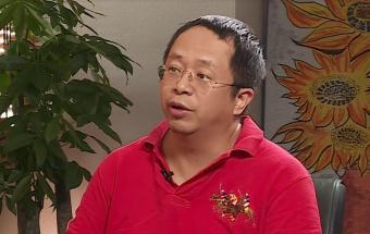 周鸿�t:未来中国互联网企业应重视原创与核心技术的创新