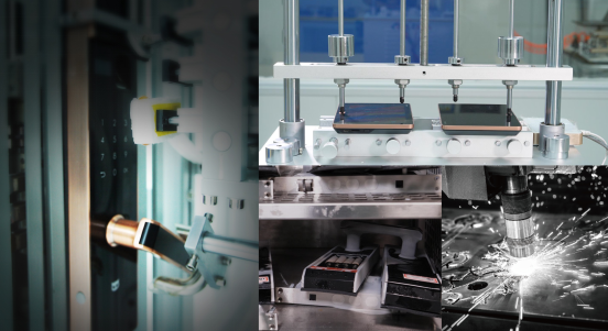 模拟测试20万次以上!斑点猫物联网指纹锁机械寿命远超行业标准