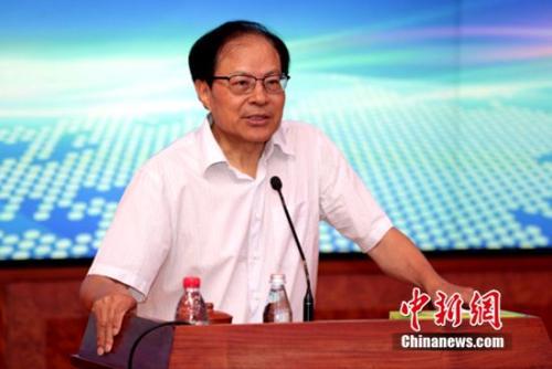 中国民营经济研究会常务副会长 王忠明