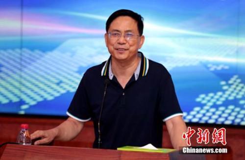 国资委研究中心副主任彭建国