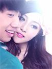 若你安好,便是晴天-意境纯情韩式内景婚纱照