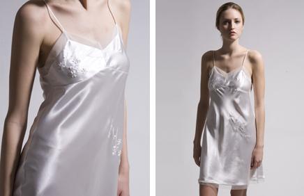 女性柔美主义新娘内衣