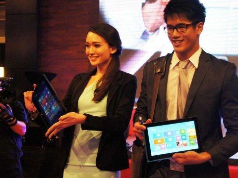 英伟达CEO证实与微软联合研发下一代Surface