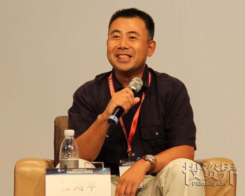 阿里巴巴副总裁张鸿平:投资多家无线有独特优势的企业