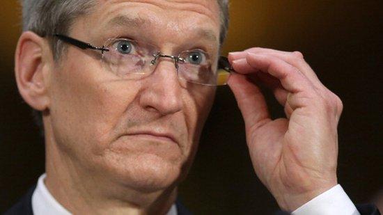 库克压力很大!苹果董事会正在对失去耐心