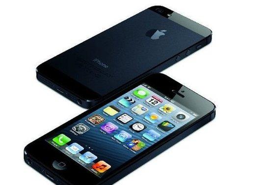 �O果iPhone出�超�A期―― 推�庸�r�P后交易�q3.4%