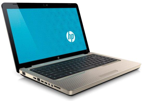 惠普第三季度有望夺回最大笔记本电脑厂商头衔