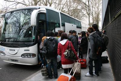 华人留学生跟团欧美嘉欧洲旅游